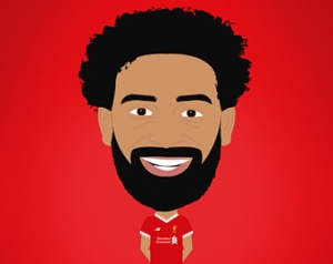 Salah's Profile Picture