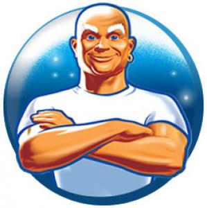 Mr Proper's Profile Picture